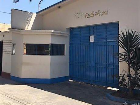 ¡oportunidad Local Comercial De Dos Plantas En Jr. Huascar En La Perla, Callao!