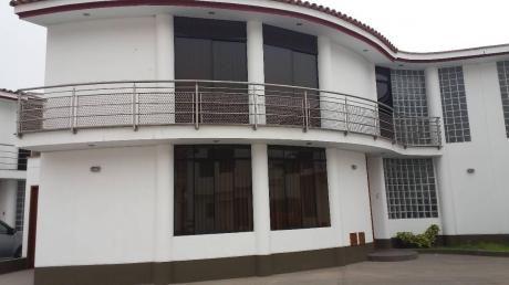 Venta De Casa En Condominio La Molina