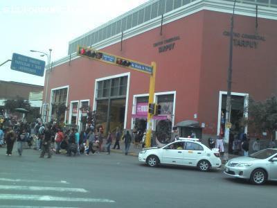 Venta De Local Comercial Cercado Lima