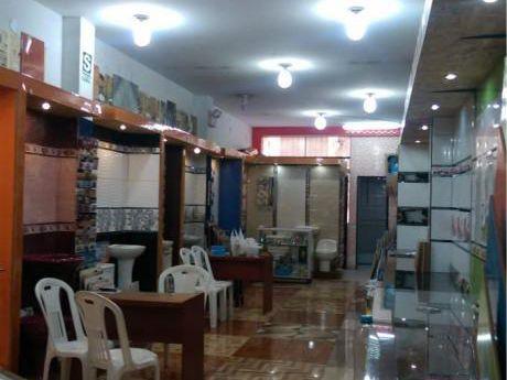 Venta De Local En La Urb. Palao, San Martin De Porres