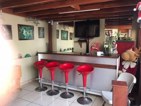 Vendo Duplex Frente Parque 5 Piso S/ascensor Por Tottus San Luis