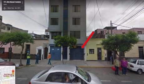 Local Comercial 103 M2 - Lince