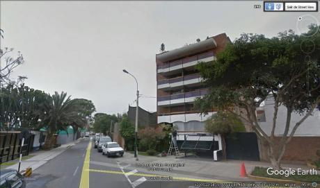Departamento En Venta /alquiler Calle Roma - San Isidro