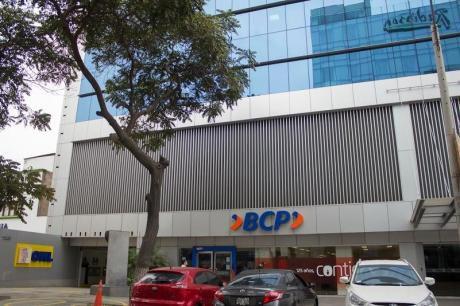 Oficinas En Alquiler Av 28 De Julio - Miraflores