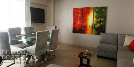 Duplex Y Aires Los Cipreses Cda 1 – 2do Piso Valle Hermoso Us$270,000