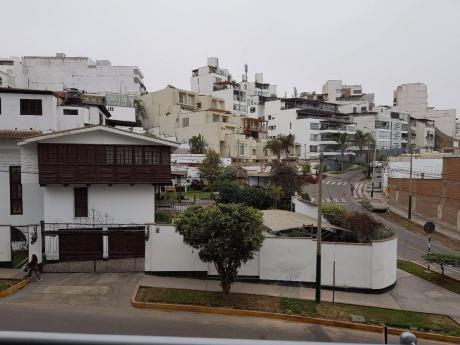 Departamento Flat - Las Violetas Us$300,000