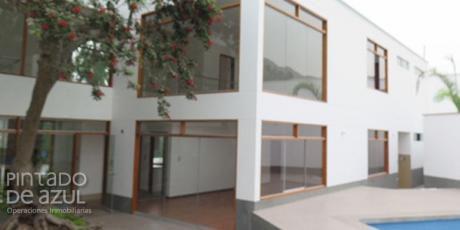 Vendo Casa 2 A. T 600 M2 Estreno En Bello Horizonte Cdr. 5 - Rinconada Alta