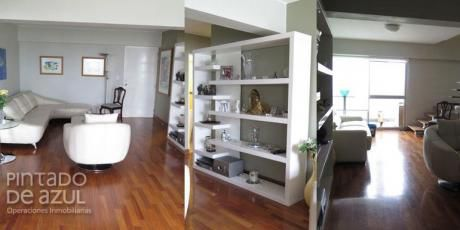 Excelente Duplex J. Prado Cdra25 – Piso 15 Magdalena