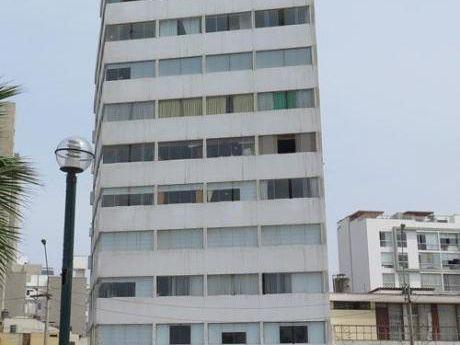 Vendo Exclusivo Penthouse - Contralmirante Villar Piso 11 Miraflores