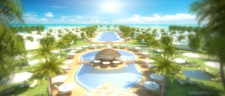 Lindas Casas Frente Al Mar Playa Sarapampa Asia