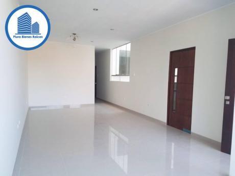 Alquilo Departamentos - Estreno (1er,2do,3er Y 4to Piso) - Urb. Santamaría Del Pinar