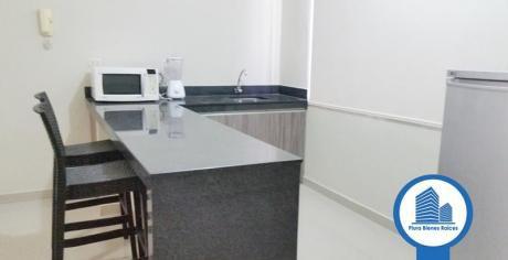 Apartamento Amoblado En Alquiler