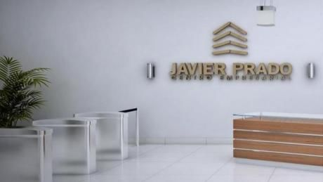 Oficina Centro Empresarial Javier Prado