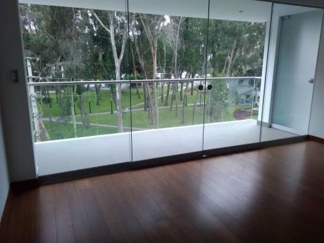 Precioso Departamento De Estreno San Isidro Limite San Borja - Oportunidad