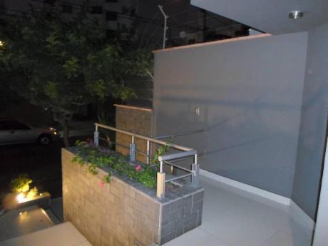 Ocasion¡alquilo Moderno Departamento Amoblado En Miraflores En Diego Ferrer Por Larcomar