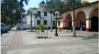 Super Oferta - Casona Segura En Pleno Centro De Chaclacayo