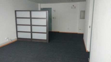 Alquilo Exclusiva Oficina En Centro Financiero De San Isidro