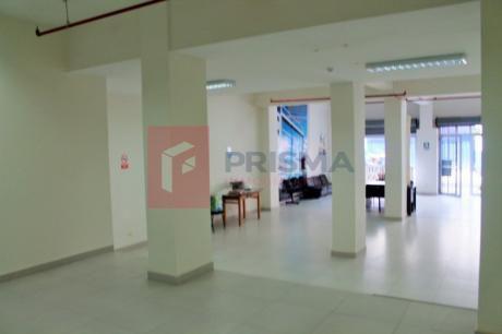 #proyectocalifornia - Local Comercial Estreno En Alquiler 85 M2