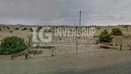 Terreno Industrial En Carretera Piura - Paita