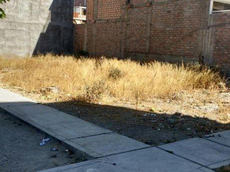 Remato Terreno En Residencial Privada El Dorado
