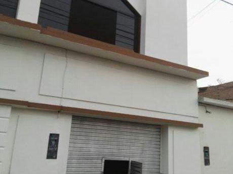 Casa Local Comercial 460 M2 A $250,000