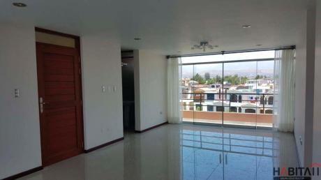 """residencial Santa Inés"" Departamento 116 M2 De Estreno A $76,000"