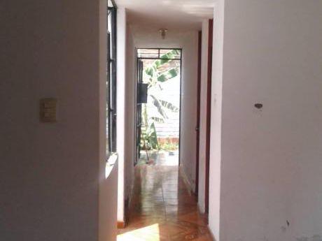 Vendo Casa Urb. San Agustin - Comas