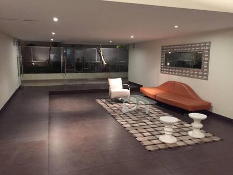 Vendo Loft En Barranco Con Terraza Piso 5 (edificio Atelier) De 80 M2 Amoblado