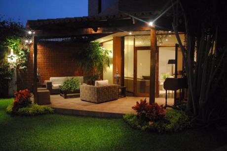 Vendo Casa Remodelada En Surco