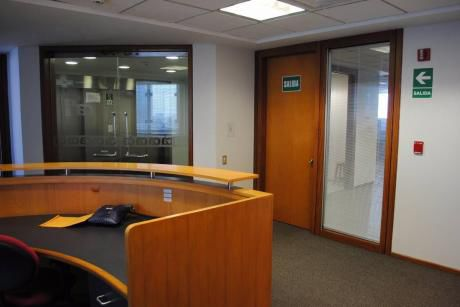 Alquilo Oficina 275 M2 - Todo Piso 11 - Centro Financiero San Isidro