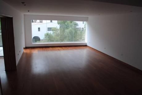 Vendo Dpto. Duplex 3 Dorm. 606 M2 De Estreno - Circunvalacion Golf Los Inkas