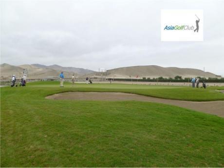 Vendo Terreno 1,000 M2 Asia Golf Club - Asia
