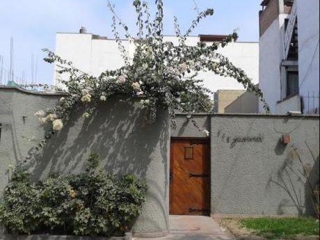 Casa Como Terreno Av Jacaranda