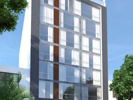 Duplex Miraflores