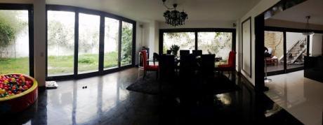 Venta Casa San Borja Con Jardin - Cerca A Parque Y Avs