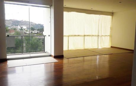 Venta Y Alquiiler Duplex - Batallones - Surco