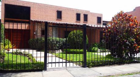 Venta/alquiler Casa En Condominio - Av Tomasal - Surco