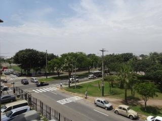 Venta/alquiler Departamento - Frente A Parque - Surco