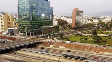 Alquiler Departamento - Miraflores