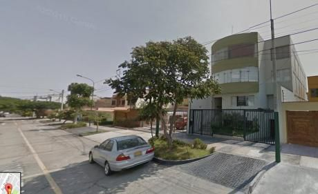 Venta/alquiler Departamento - Urb. La Castellana - Surco