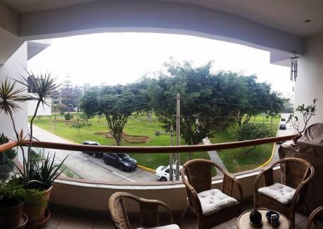 Venta Departamento Flat - Monte Alegre - Chacarilla Surco