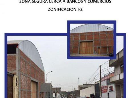 Alquilo Local En San Luis 1006 M2, $10 X M2
