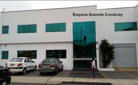 Venta De Oficinas San Isidro