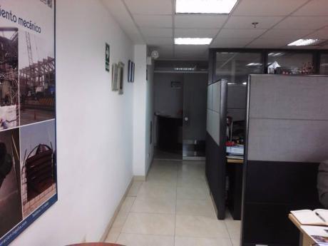 Venta De Oficina - Surco, La Encalada,90 M2 Y Se Alquila