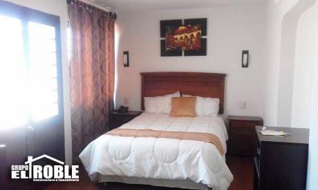 Vendo Hotel Excelente Vallecito - Cercado