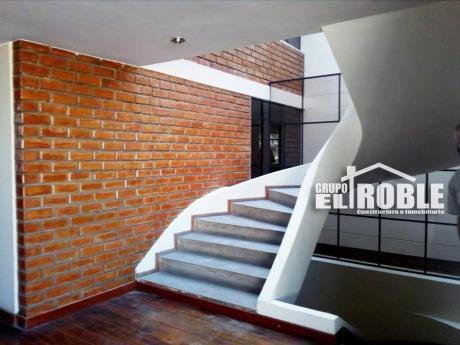 Alquilo Hermosa Casa A Una Cuadra De Av Ejercito Yanahuara - Arequipa