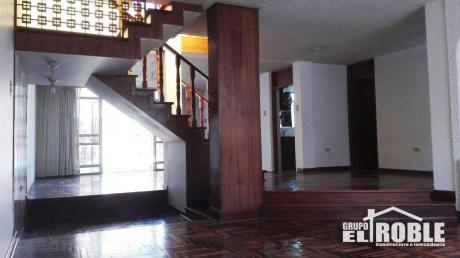 Alquilo/vendo Hermosa Casa Cerca Colegio Alas Peruanas Jlbr - Arequipa