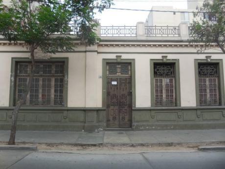 Santa Beatriz - 343 M2 - ParáM 7 Pisos - Us$583,100