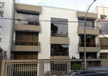 Departamento Moderno - Frente Parque - $225,000