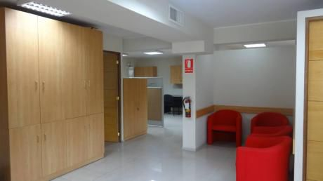 Local Comercial En Javier Prado - La Molina - Us$195,000